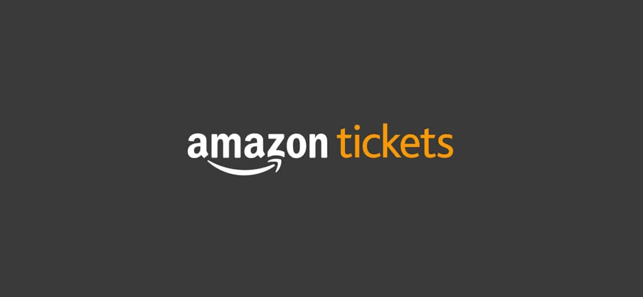 Amazon Tickets