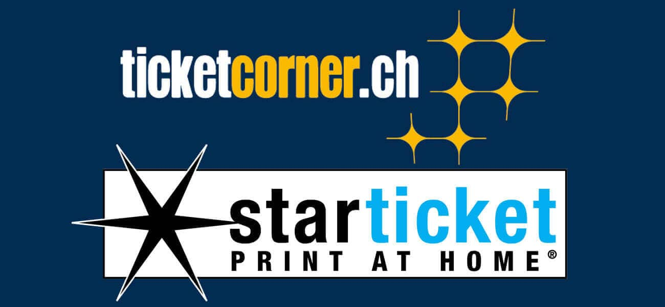 Ticketcorner-Starticket