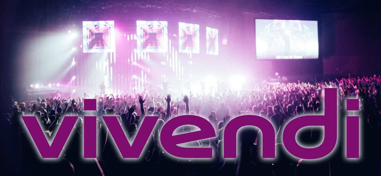 Vivendi Ticketing