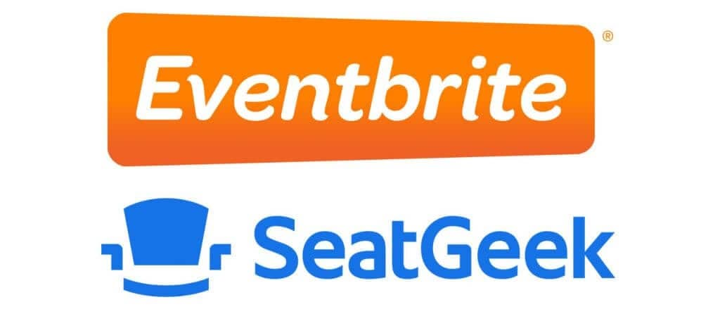 Eventbrite tickets now available through SeatGeek