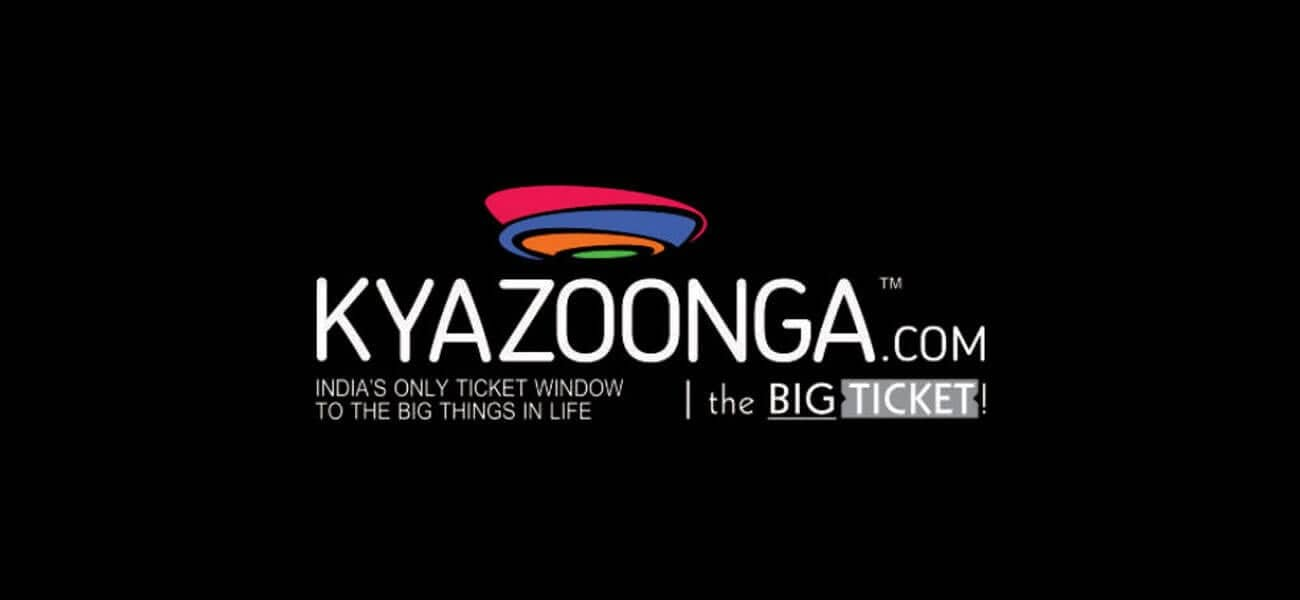 Indian firm Kyazoonga targets global growth - TheTicketingBusiness News