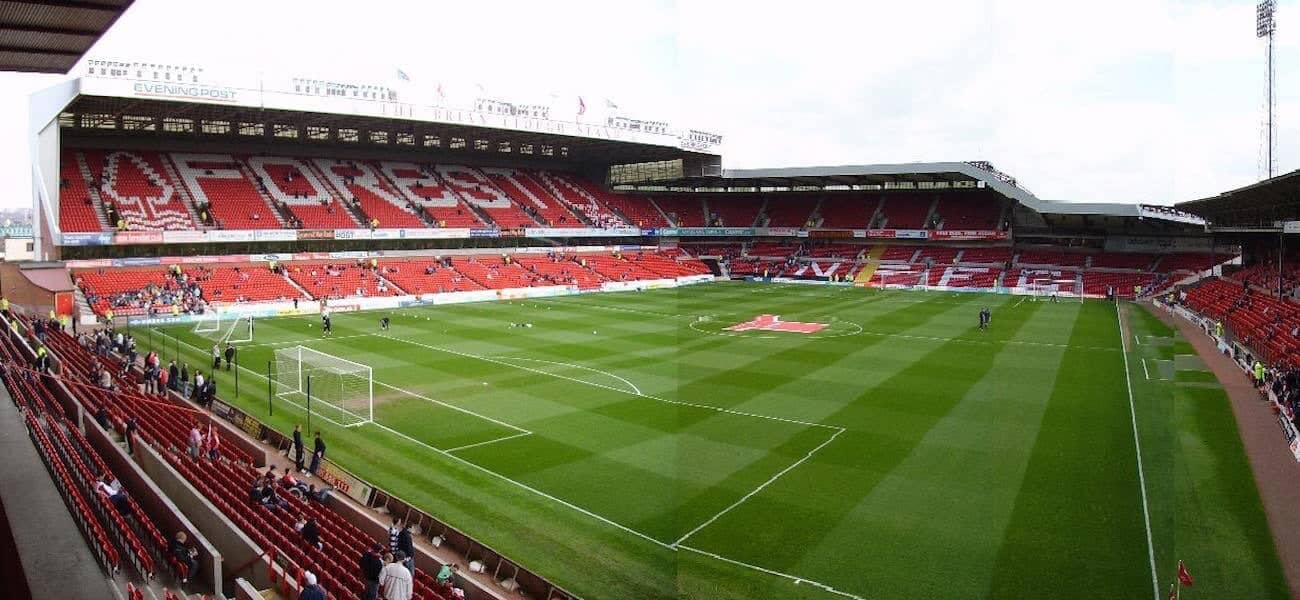 Forest lure ex season pass holders with freebies championship football club nottingham forest offered former season ticket holders free passes to last nights game against preston and promptly lost 3 0 reheart Images