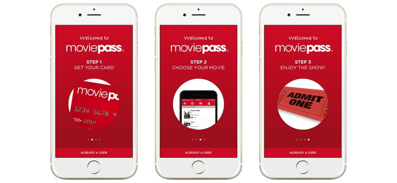 MoviePass Lowe