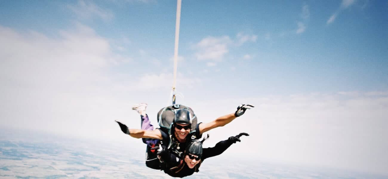 Skydive 365tickets