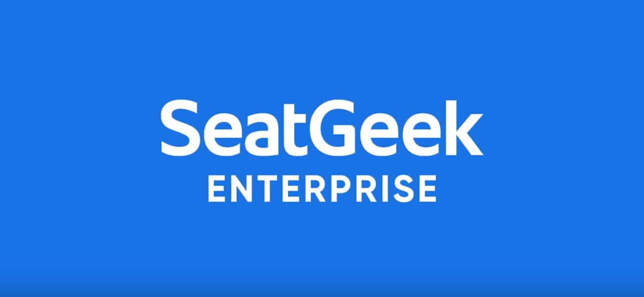 SeatGeek-Enterprise