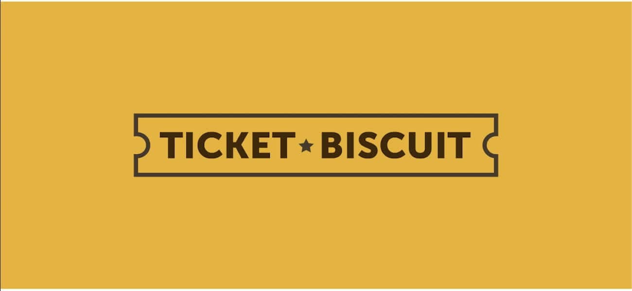 TicketBiscuit ETix