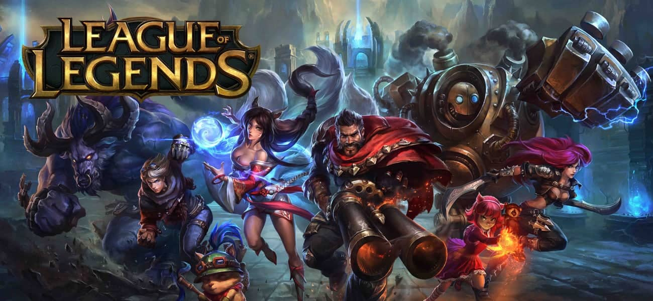 League-of-Legends-Damai