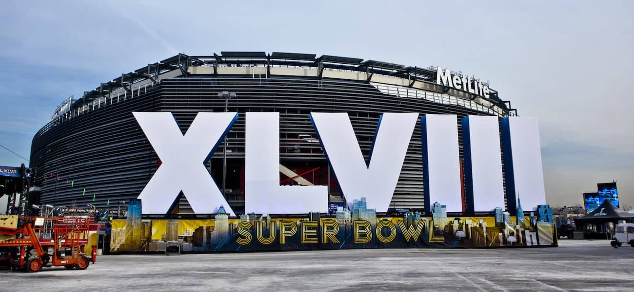 Lawsuit MetLife Stadium Super Bowl XLVIII