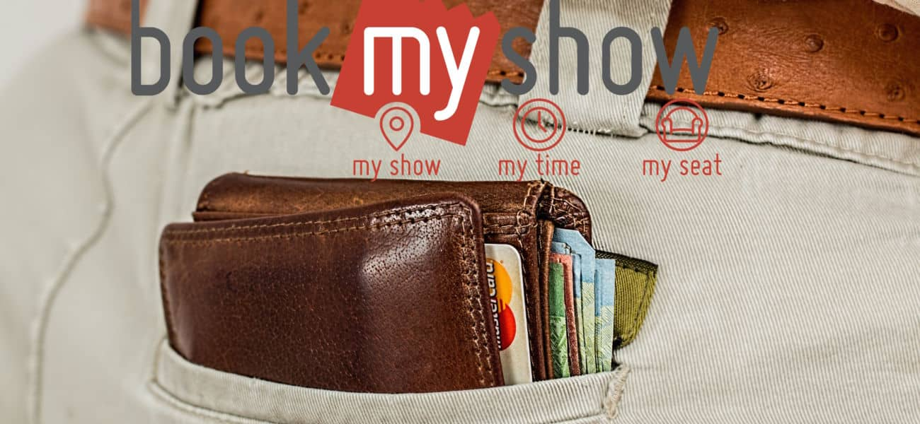 BookMyShow Wallet