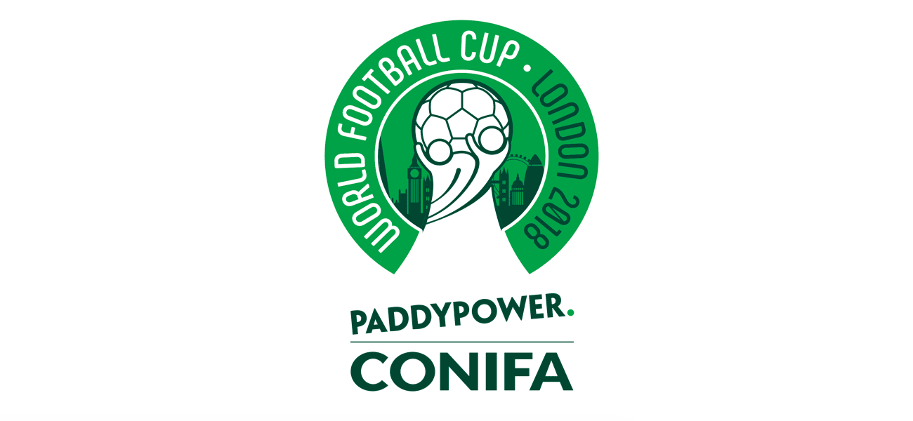 CONIFA World Football Cup