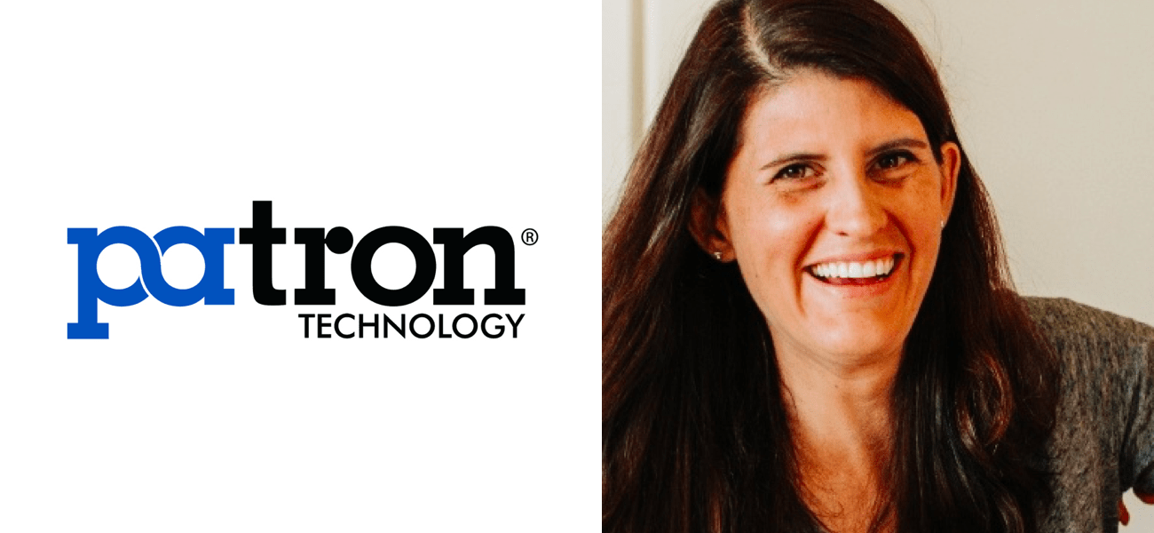 Betsy Grider Patron Technology