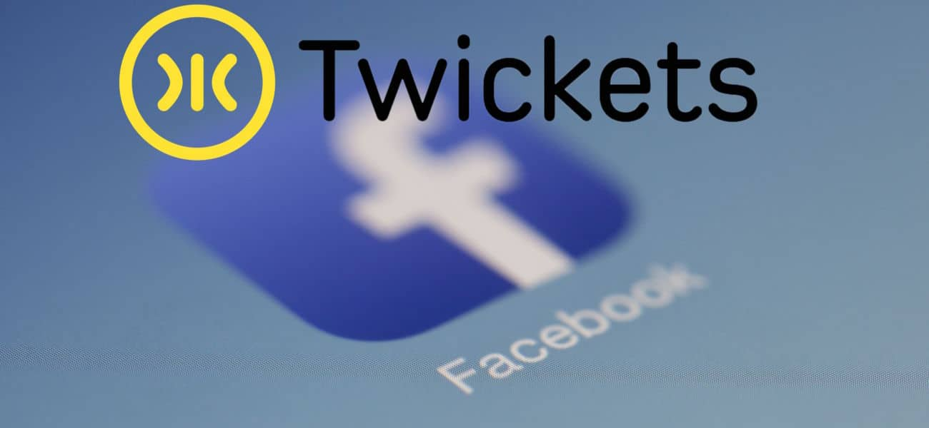 Facebook Twickets