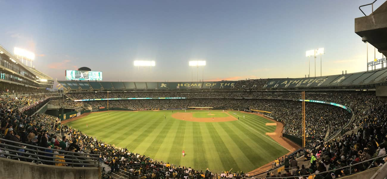 Oakland Athletics Partner With KORE Software