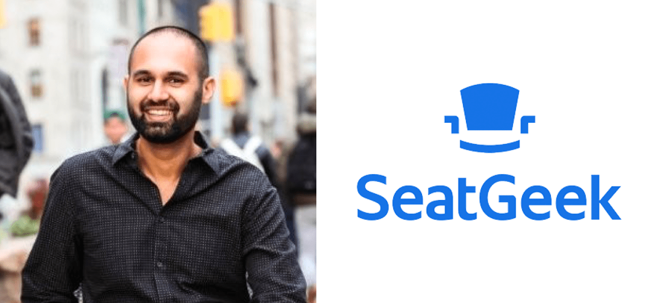 SeatGeek Open market D'Souza