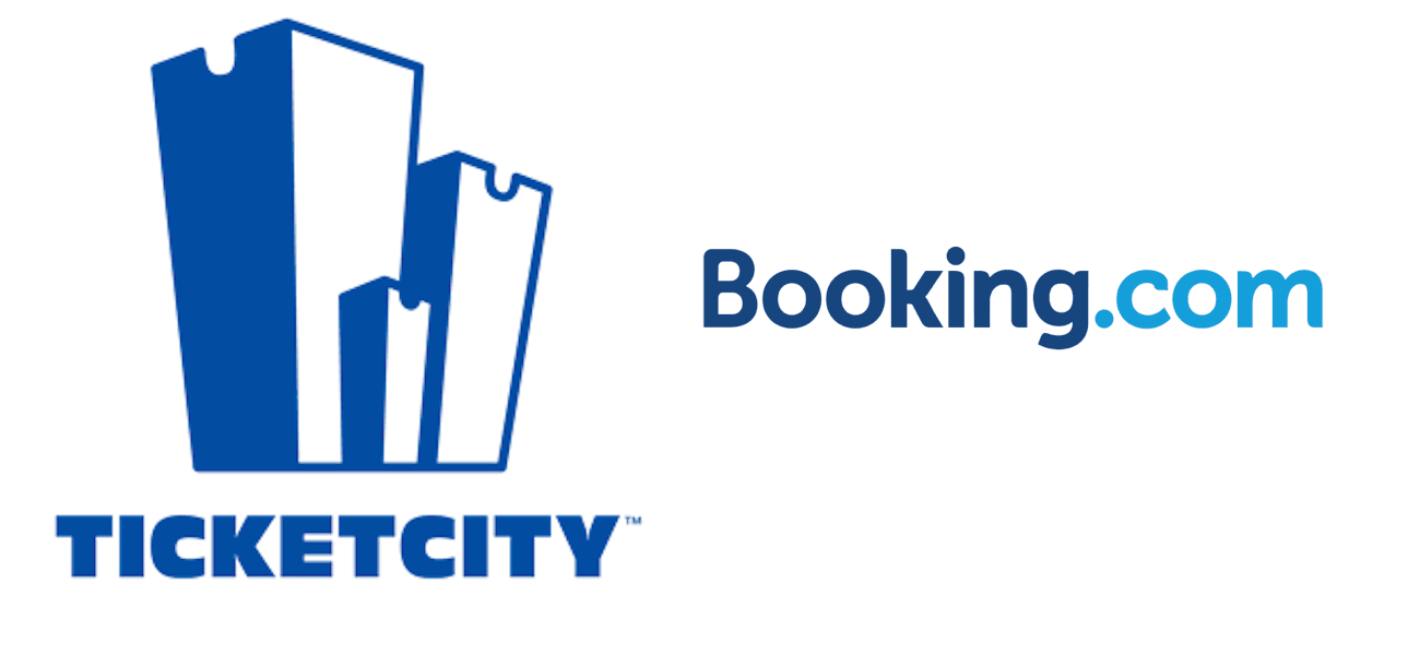 TicketCity Booking.com