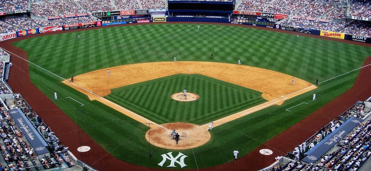 Yankees ASC Tickets