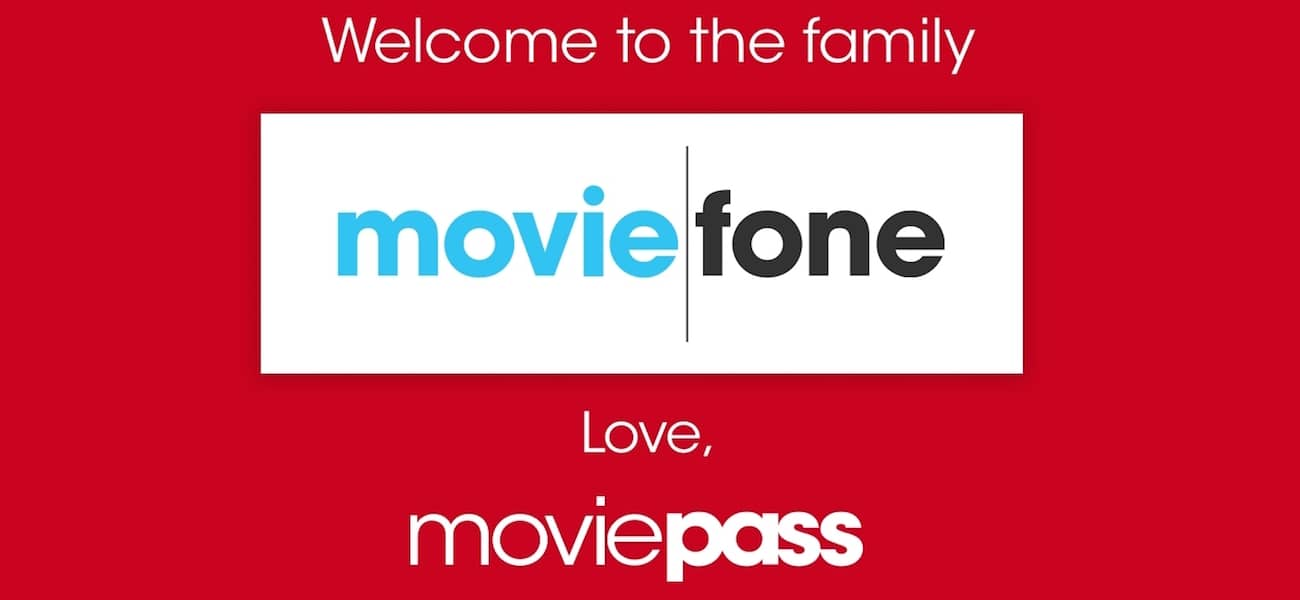 MoviePass seals blockbuster Moviefone deal ...