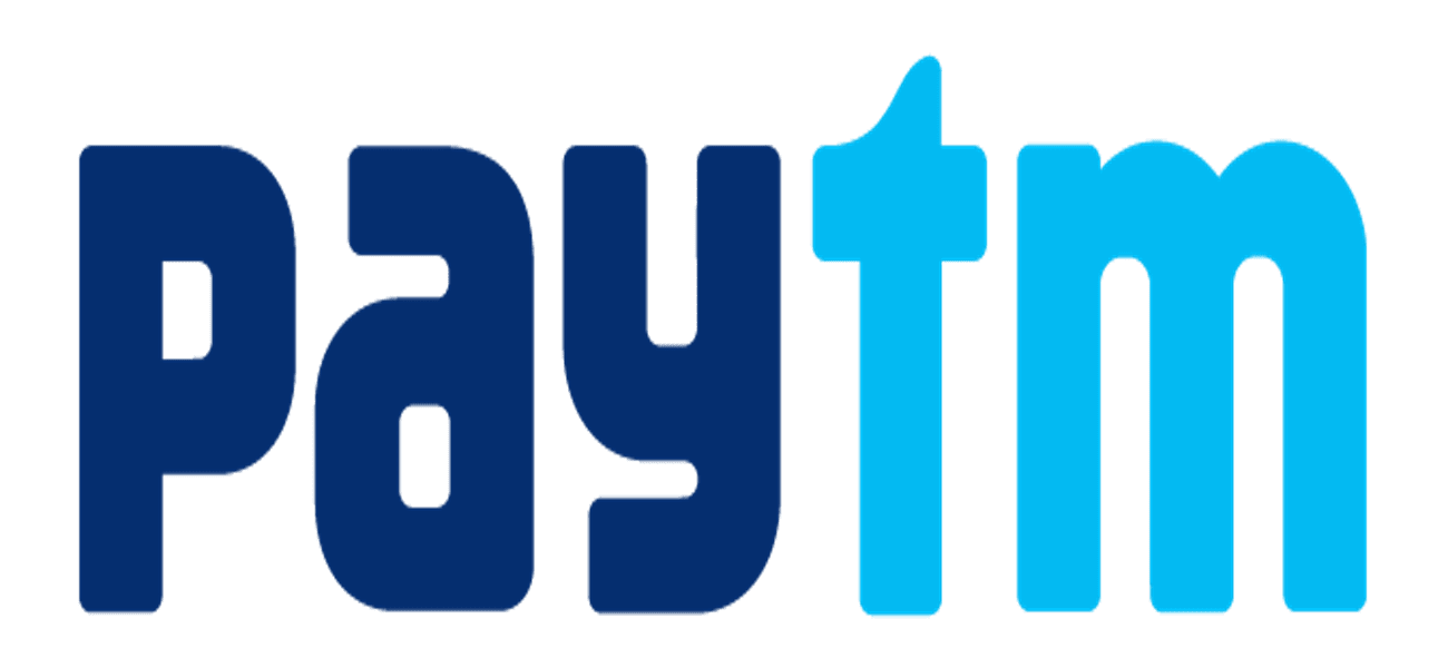 Paytm TicketNew