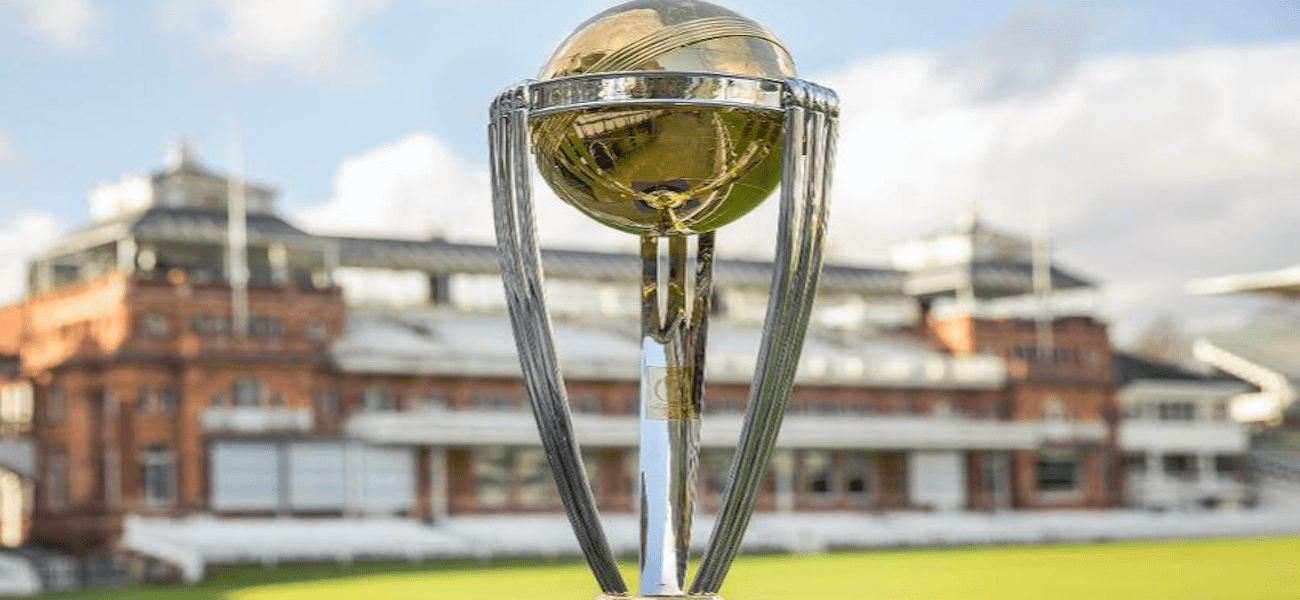 ICC World Cup 2019 Growth