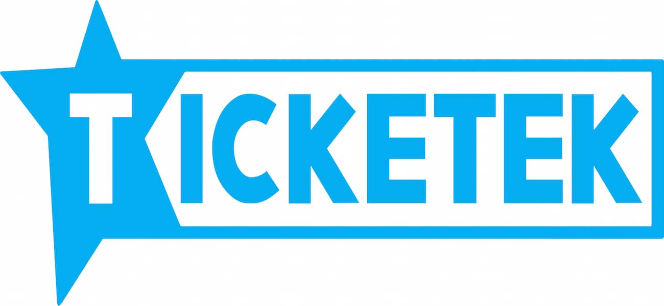 Ticketek ATG