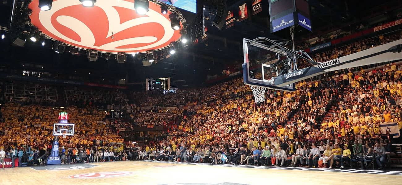 EuroLeague-Tickets