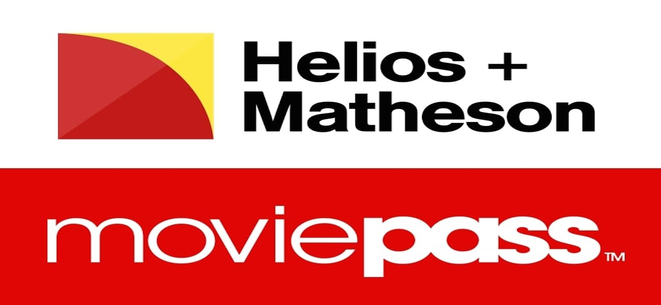 MoviePass Helios and Matheson