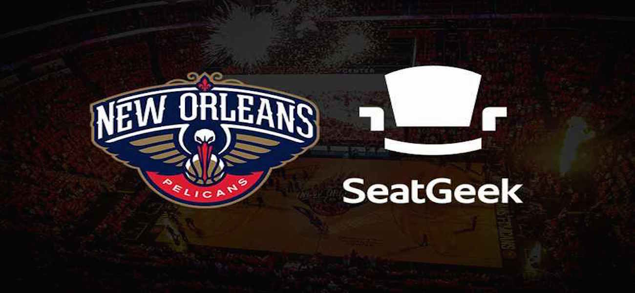SeatGeek New Orleans