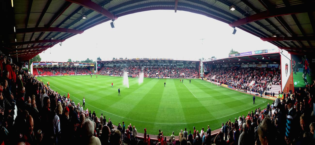 Bournemouth AudienceView