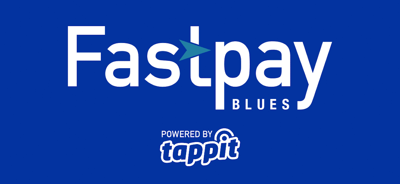 Fastpay Blue