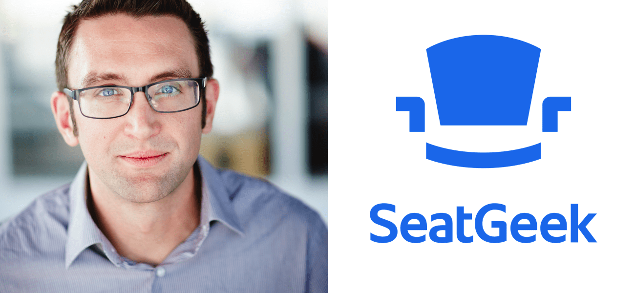 SeatGeek McClure