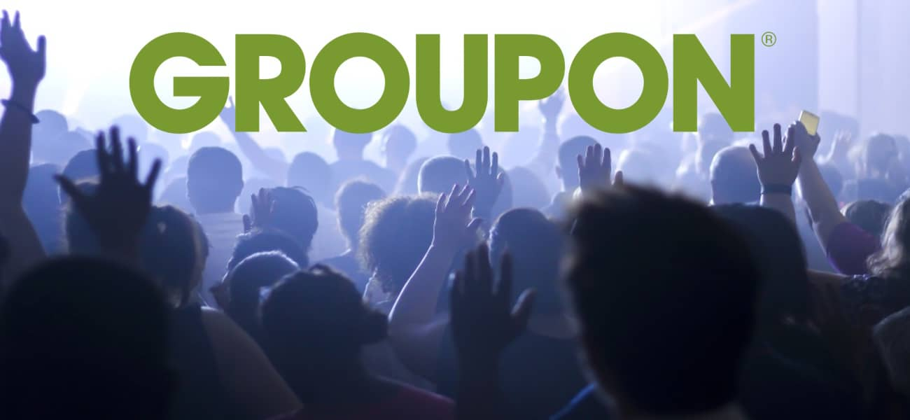 Groupon Tickets.com