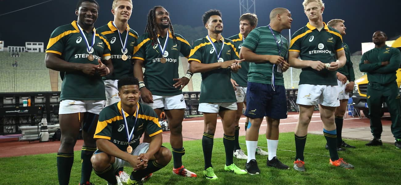 South Africa Sevens