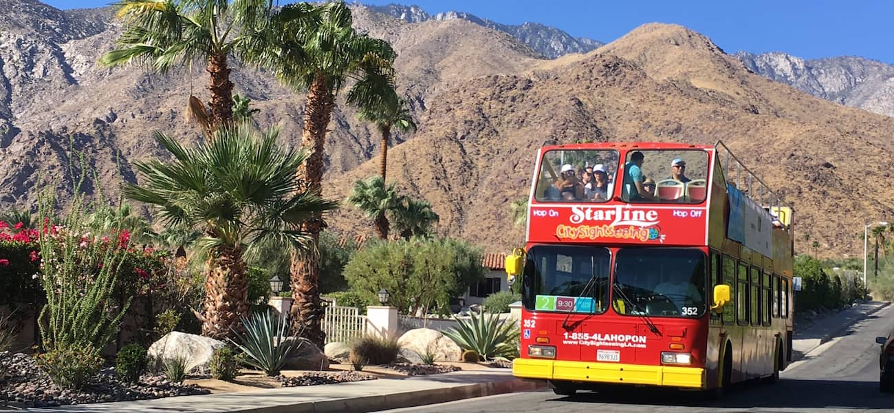 TicketSauce Modernism_Week_Double-decker_Bus_Tour