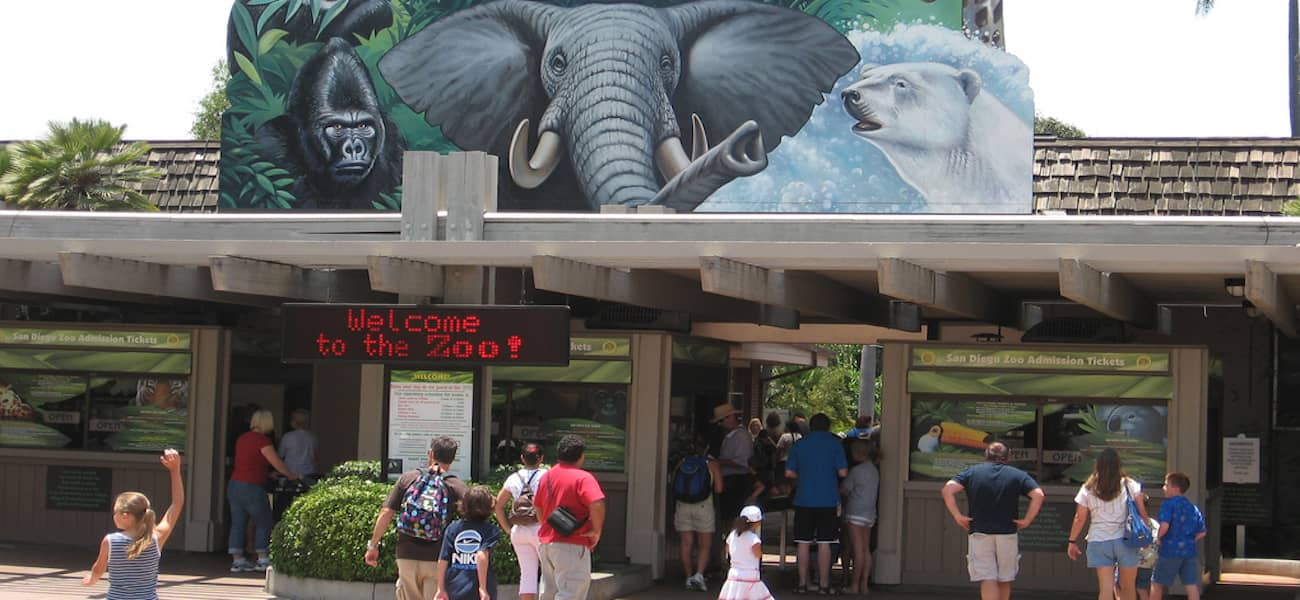 Attractions Zoo