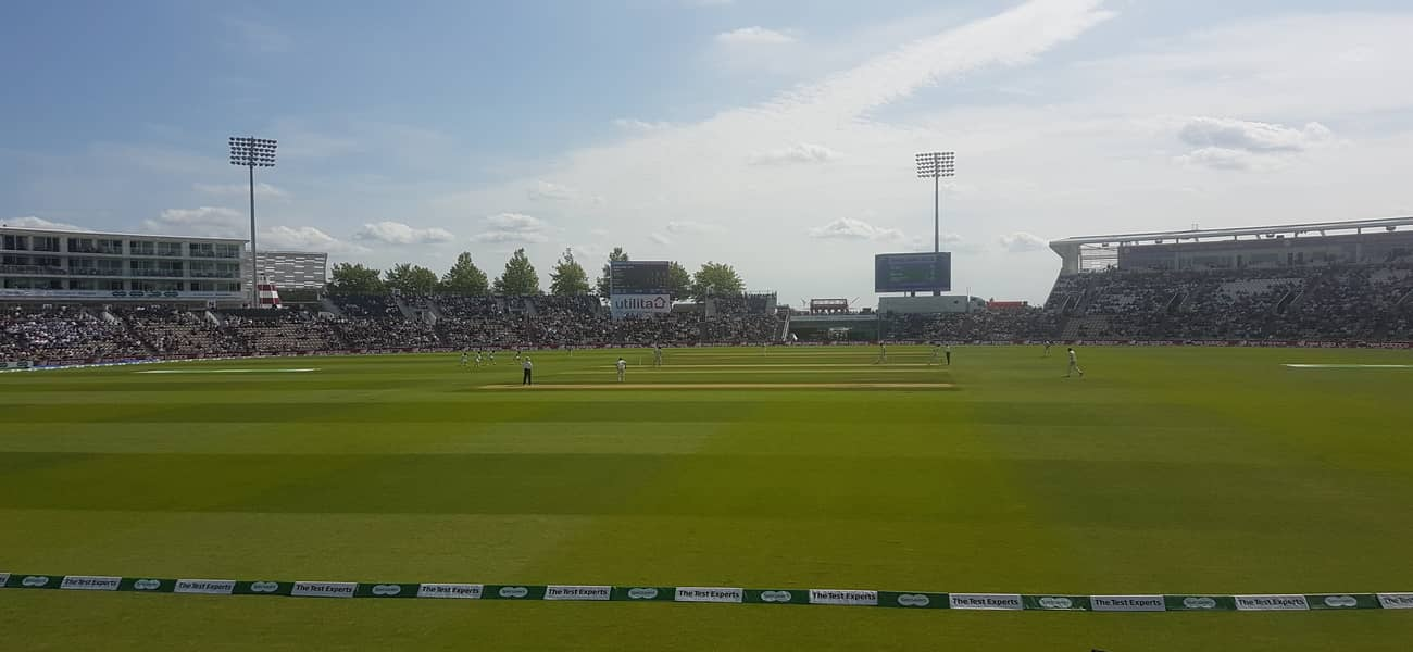 Ageas Bowl Crop