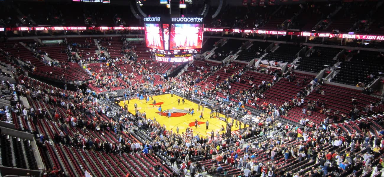 NBA Archives - TheTicketingBusiness News