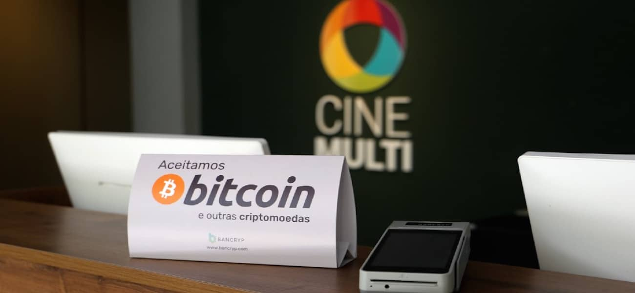 Bitcoin Cine Multi
