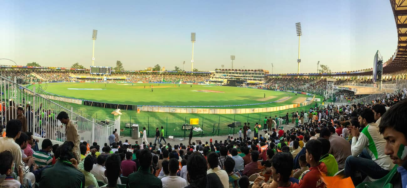 Pakistan Cricket Board Promises Refunds For Lahore Matches