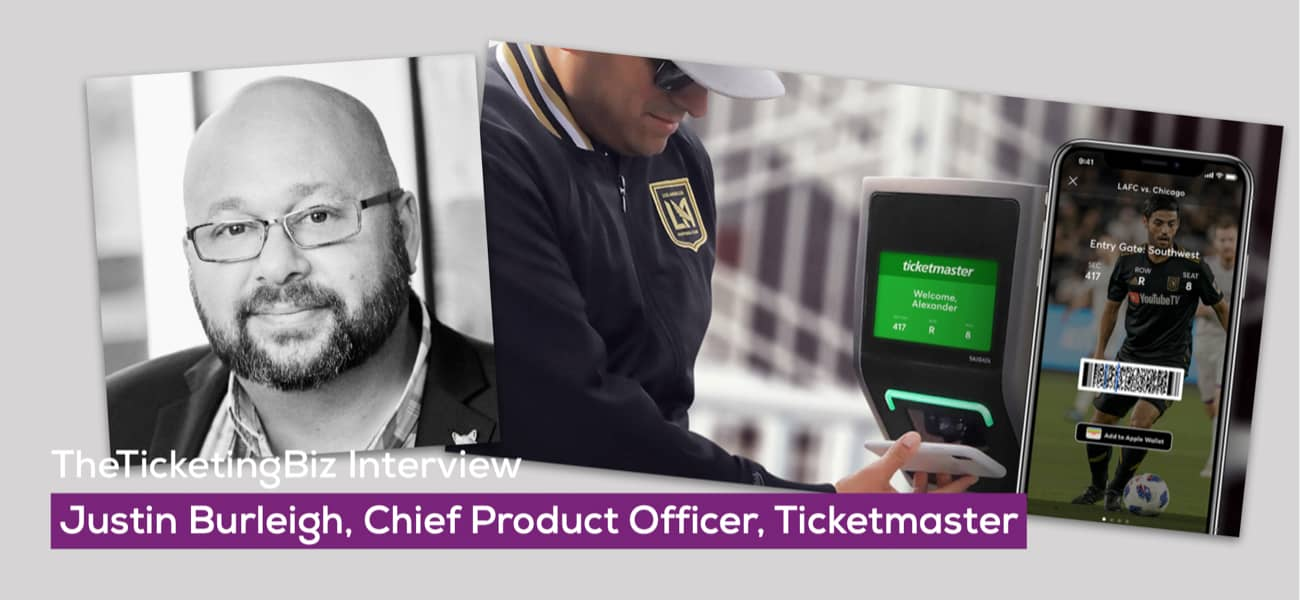 Interview Re Imagining The Ticket As A Communications Platform Theticketingbusiness News