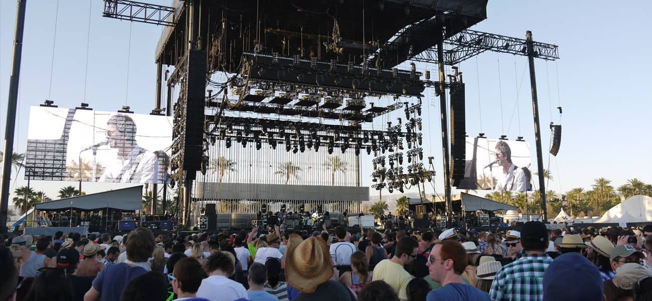 Coachella-Festicket