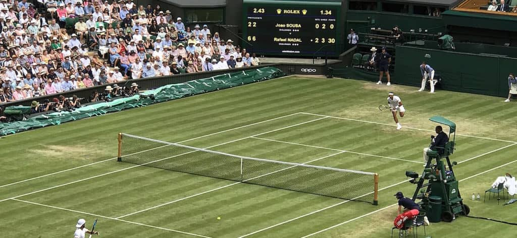 The cheapest ways to get Wimbledon 2019 tennis tickets | Be Clever ...