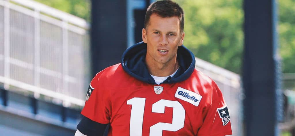 Tom Brady Signing Inspires Ticket Surge At Nfl S Tampa Bay Theticketingbusiness News