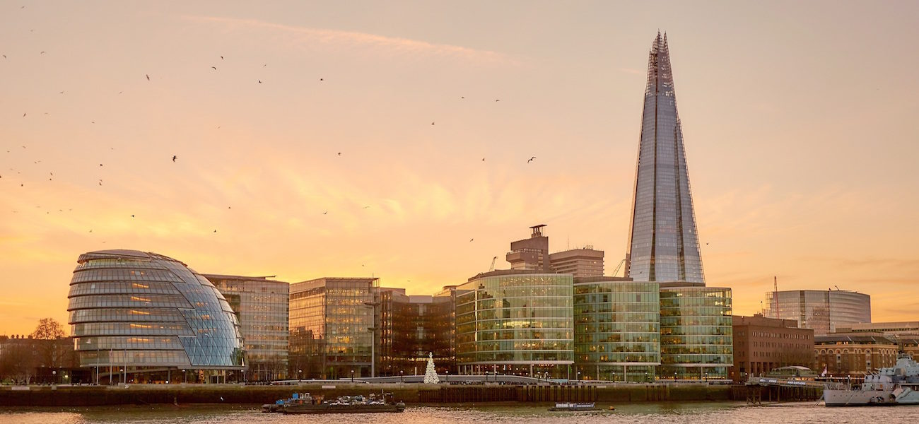 TicketPlan partners with The View From The Shard ...