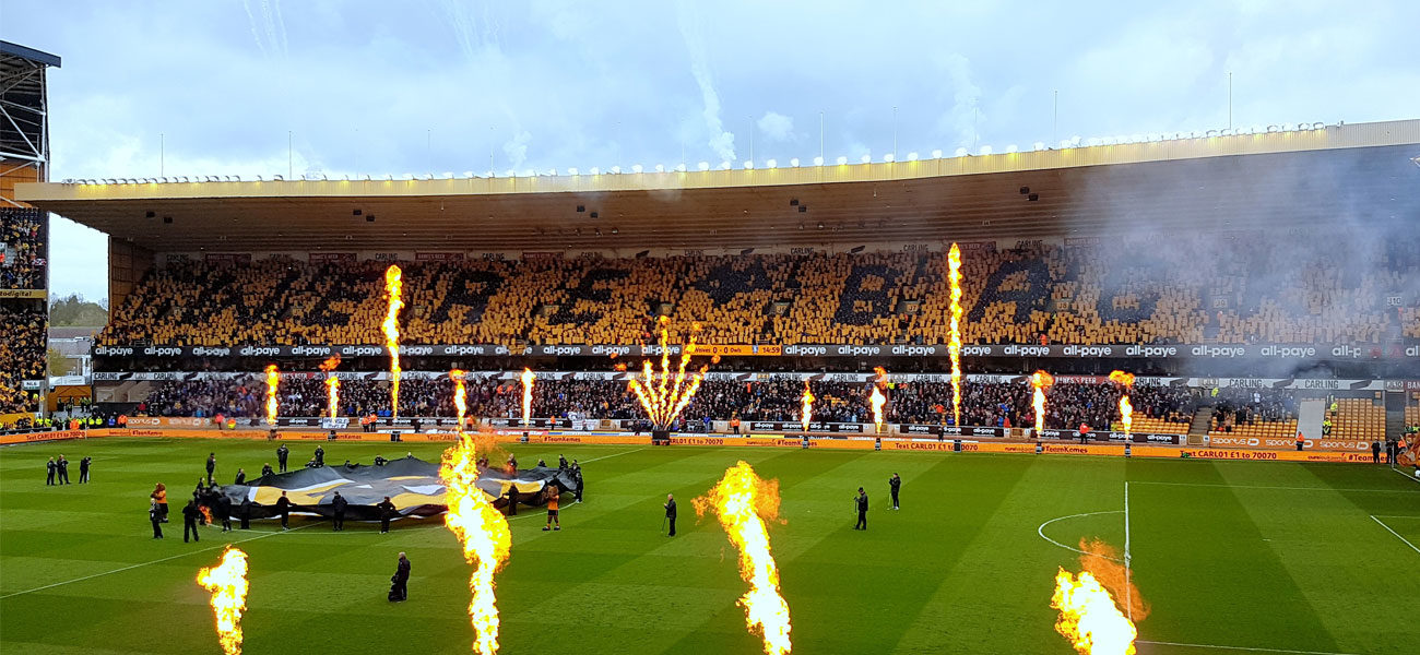 Wolves-Molineux