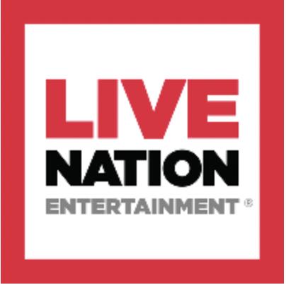 live nation jobs